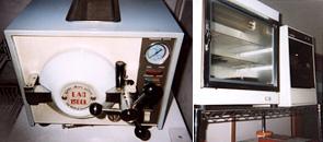 滅菌機、洗浄器