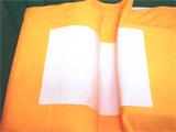 使い捨て紙枕カバー